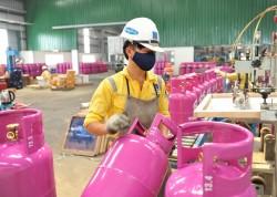 PVGas South được cấp chứng chỉ DOT về sản xuất vỏ bình LPG