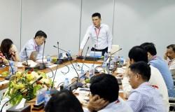 PV GAS: Đối thoại để đẩy mạnh hoạt động sản xuất, kinh doanh