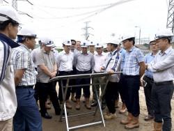 SPMB gỡ khó giải phóng mặt bằng các dự án lưới điện