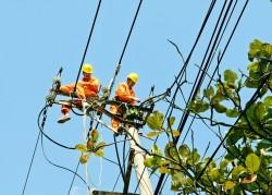 Độ tin cậy cung cấp điện của EVNNPC tiếp tục được cải thiện