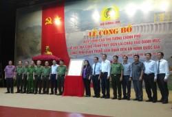 Thủy điện Lai Châu là 'Công trình liên quan đến an ninh quốc gia'