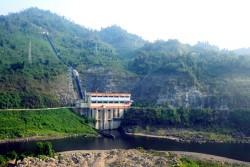 Thủy điện miền Trung, Tây Nguyên gặp khó do thiếu nước