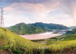 Công ty Thủy điện Sơn La đạt mốc 87 tỷ kWh điện