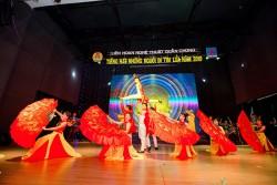 PV Drilling đạt giải cao tại Hội diễn 'Tiếng hát những người đi tìm lửa'