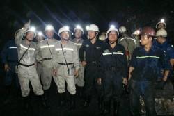Sẽ đưa vào khai thác sớm dự án -400 mỏ than Mông Dương