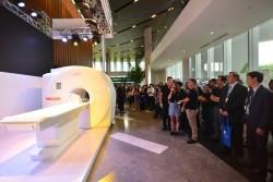 Siemens Healthneers ra mắt hệ thống MAGNETOM Lumina
