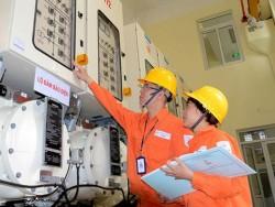 Ban hành quy định khung giá bán buôn điện bình quân năm 2019