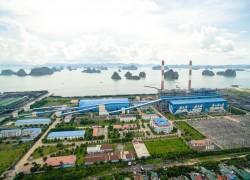 Nhiệt điện Cẩm Phả: Sản xuất gắn với bảo vệ môi trường