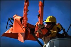 Kết quả Cuộc thi ảnh: 'Tự hào ngành Điện miền Nam - 45 năm xây dựng và phát triển'