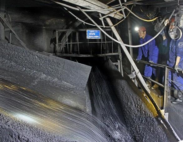Cơ giới hóa đào lò, khai thác là đòi hỏi cấp bách của TKV