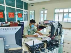 TTĐ Quảng Trị: Đảm bảo vận hành lưới điện và chống dịch hiệu quả