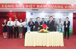 PVEP ký hợp đồng tín dụng ngắn hạn trị giá 2.000 tỷ đồng