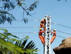 Điện lưới quốc gia đồng hành cùng phát triển với tỉnh Kiên Giang (Kỳ 1)