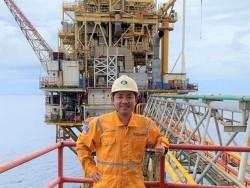 Kỹ sư đầu ngành của PV GAS - Phạm Phi Bảo