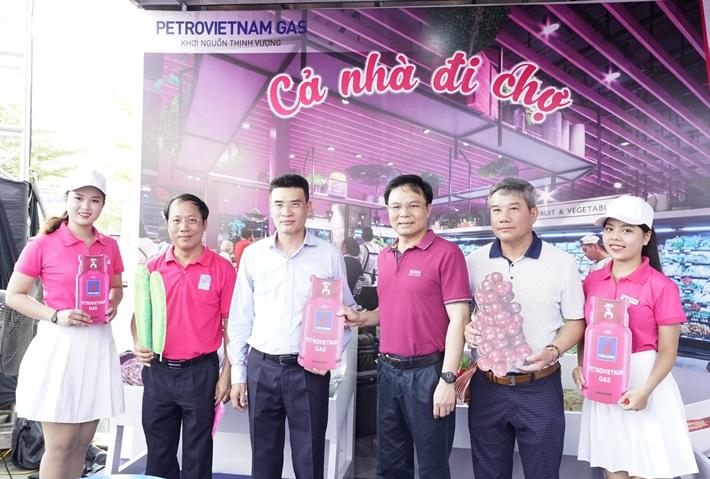 PV GAS LPG: Chinh phục thị trường bằng uy tín và chất lượng vượt trội