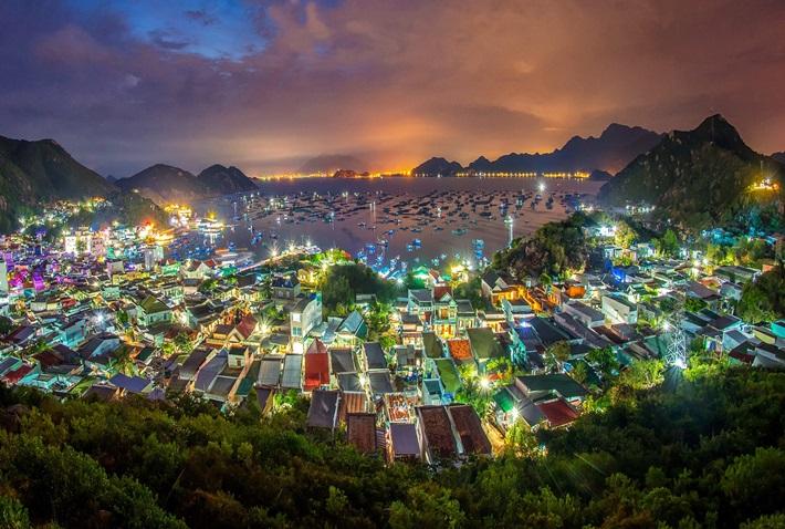 Điện lưới quốc gia đồng hành cùng phát triển với tỉnh Kiên Giang (Kỳ cuối)