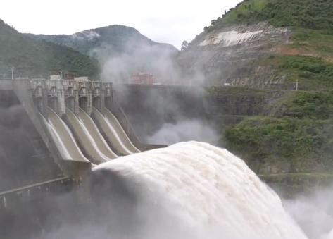 Thủy điện Khe Bố đảm bảo vận hành an toàn mùa mưa bão