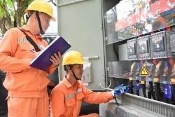 Kế hoạch cấp điện cho Thủ đô dịp kỷ niệm Cách mạng tháng Tám