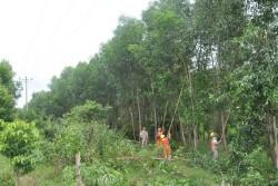PC Hà Tĩnh: Chủ động phòng chống bão lũ, tìm kiếm cứu nạn