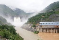 Các nhà máy thủy điện của EVNGENCO1 chủ động ứng phó trước mùa mưa bão