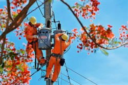 Kế hoạch cấp điện trong dịp Quốc khánh 2/9 của EVNSPC