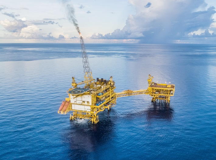 BIENDONG POC has completed the plan for condensate exploitation in 2020