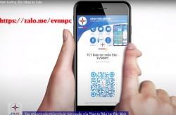 EVNNPC ứng dụng hiệu quả công nghệ thông tin trong sản xuất, kinh doanh