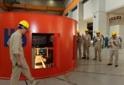 Sẽ đưa tổ máy cuối cùng thủy điện Sơn La vào vận hành trong tháng 9