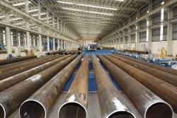 PVPIPE: Mở ra tiềm năng lớn cho sản phẩm ống thép Việt Nam