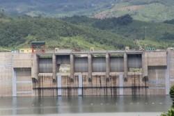 Thủy điện Sông Tranh 2 đảm bảo an toàn tích nước