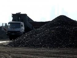 Vinacomin giảm giá bán một số loại than