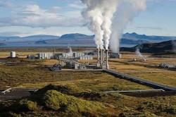 Năng lượng địa nhiệt: Nguồn lợi và thách thức