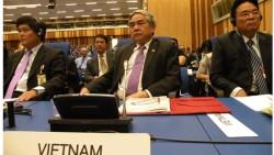 Phát triển điện hạt nhân - Việt Nam luôn coi trọng hợp tác với IAEA