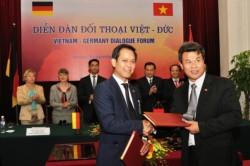 Siemens tham gia sản xuất xe buýt tiết kiệm năng lượng tại Việt Nam