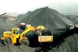 Vinacomin bổ sung kế hoạch tiêu thụ 5.000 tấn than