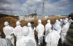 Nhật Bản thành lập cơ quan giám sát an toàn hạt nhân