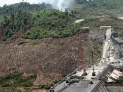 1 MW thủy điện không được chiếm quá 10 ha đất