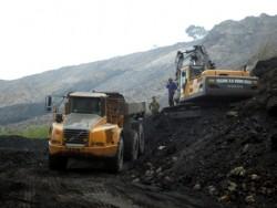 Than Núi Béo thúc đẩy tiêu thụ than