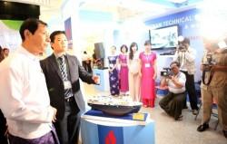 PTSC tham gia diễn đàn thương mại năng lượng tại Myanmar