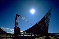 Điện mặt trời - Nguồn năng lượng vô tận