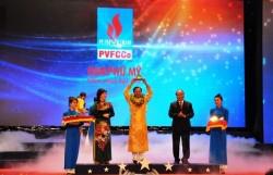 PVFCCo lần thứ hai đoạt danh hiệu kép Giải thưởng Sao Vàng Đất Việt
