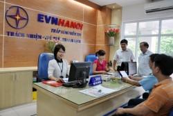EVNHANOI thực hiện lộ trình thanh toán bằng hóa đơn điện tử