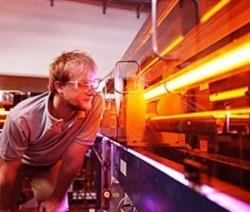 Rosatom sẽ xây dựng máy laser lớn nhất thế giới