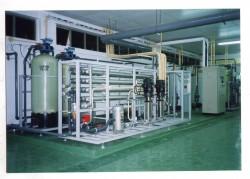 Chiết xuất năng lượng từ nước thải