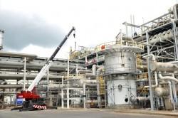 Hoàn thành bảo dưỡng định kỳ Nhà máy Đạm Phú Mỹ trước thời hạn