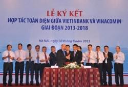 Vietinbank được cấp tín dụng vượt giới hạn với 11 công ty của TKV