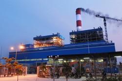 Hòa lưới tổ máy 2 dự án Nhà máy Nhiệt điện Vĩnh Tân 2