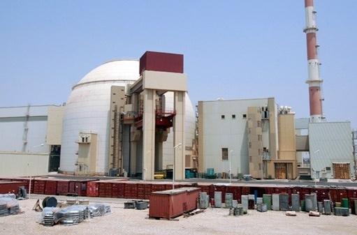 Iran sẽ khởi công hai nhà máy điện hạt nhân trong năm nay