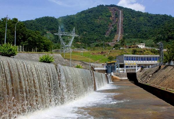Thẩm định tiêu chuẩn vàng cho dự án CDM thủy điện Đăk Pône