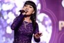 Liveshow 7 X-Factor: Hà Vân dừng cuộc chơi